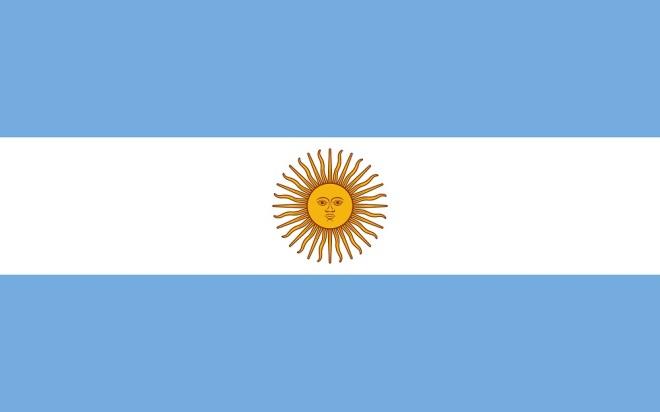 argentine flag 2