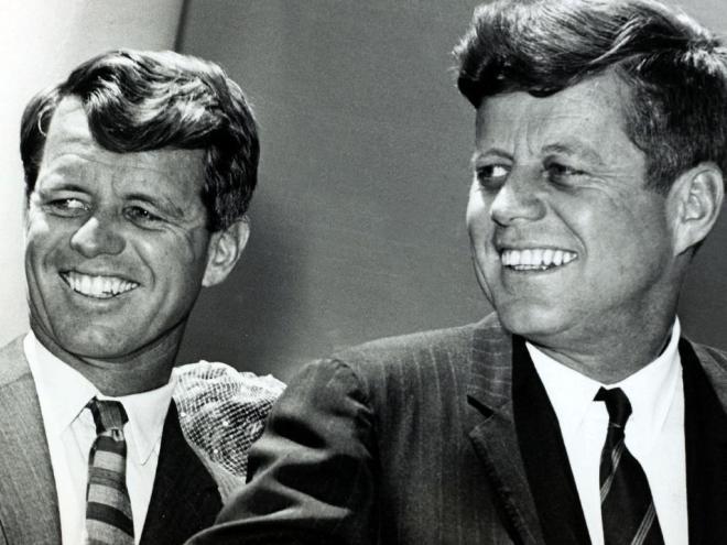 JFK RFK